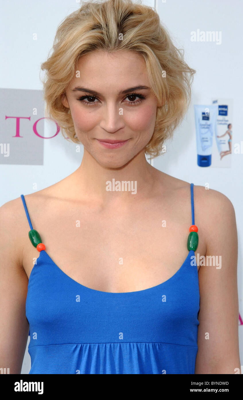 Watch Samaire Armstrong video