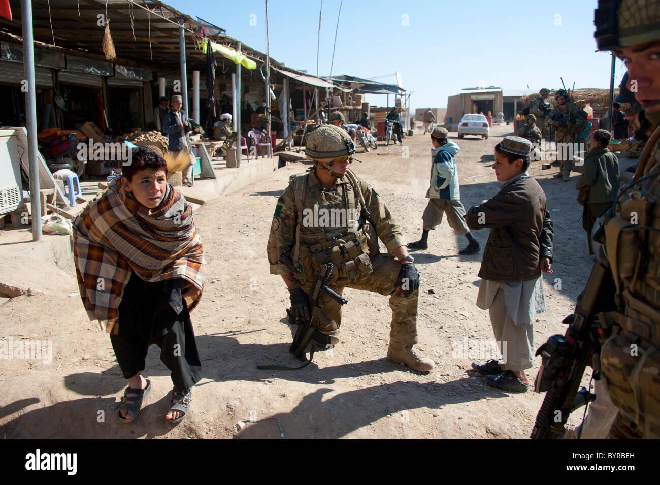 Afghan Bazaar Stock Photos Amp Afghan Bazaar Stock Images