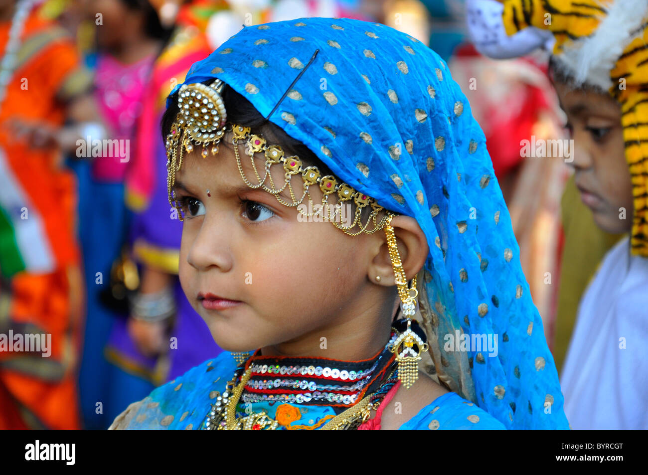 218be4b9 Punjabi Child Stock Photos & Punjabi Child Stock Images - Alamy