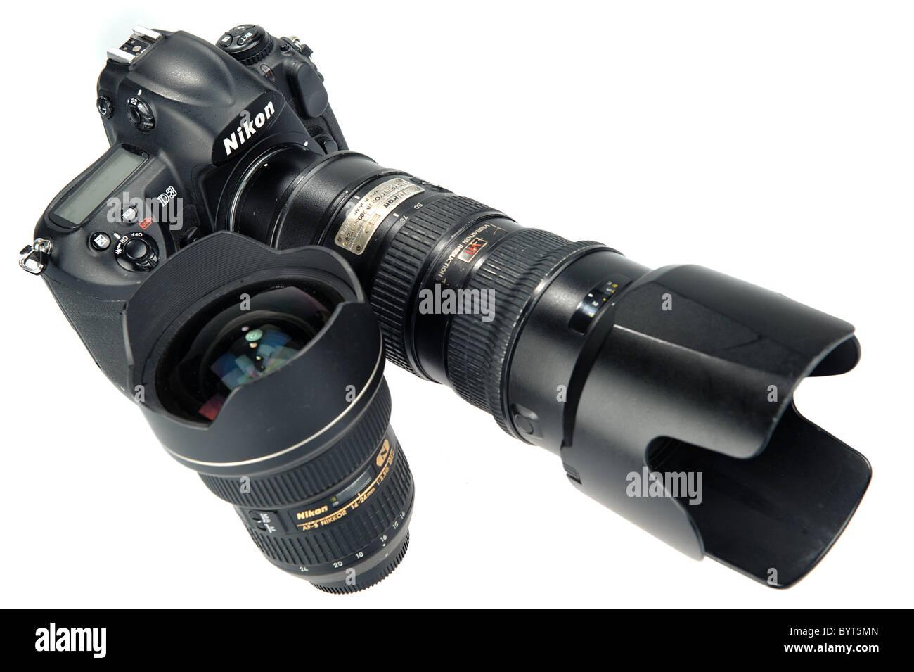 Nikon D3 Stock Photos & Nikon D3 Stock Images - Alamy