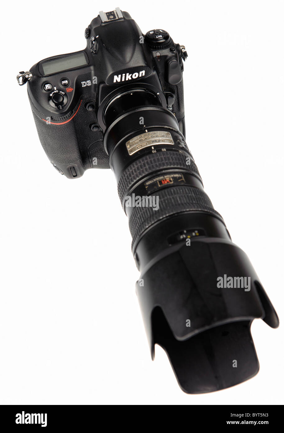Dslr Cut Out Stock Images & Pictures - Alamy