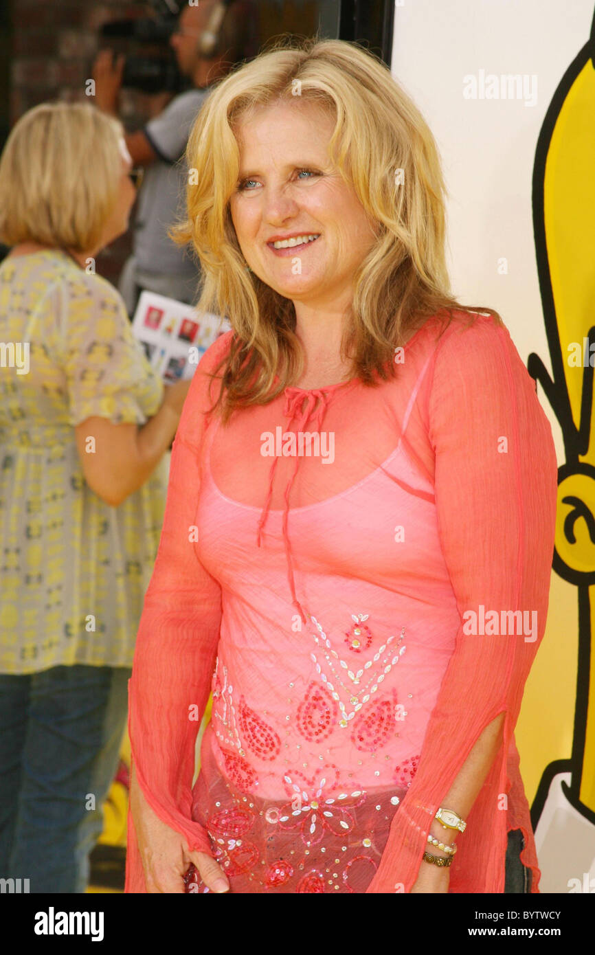 Nancy Cartwright Nude Photos 30