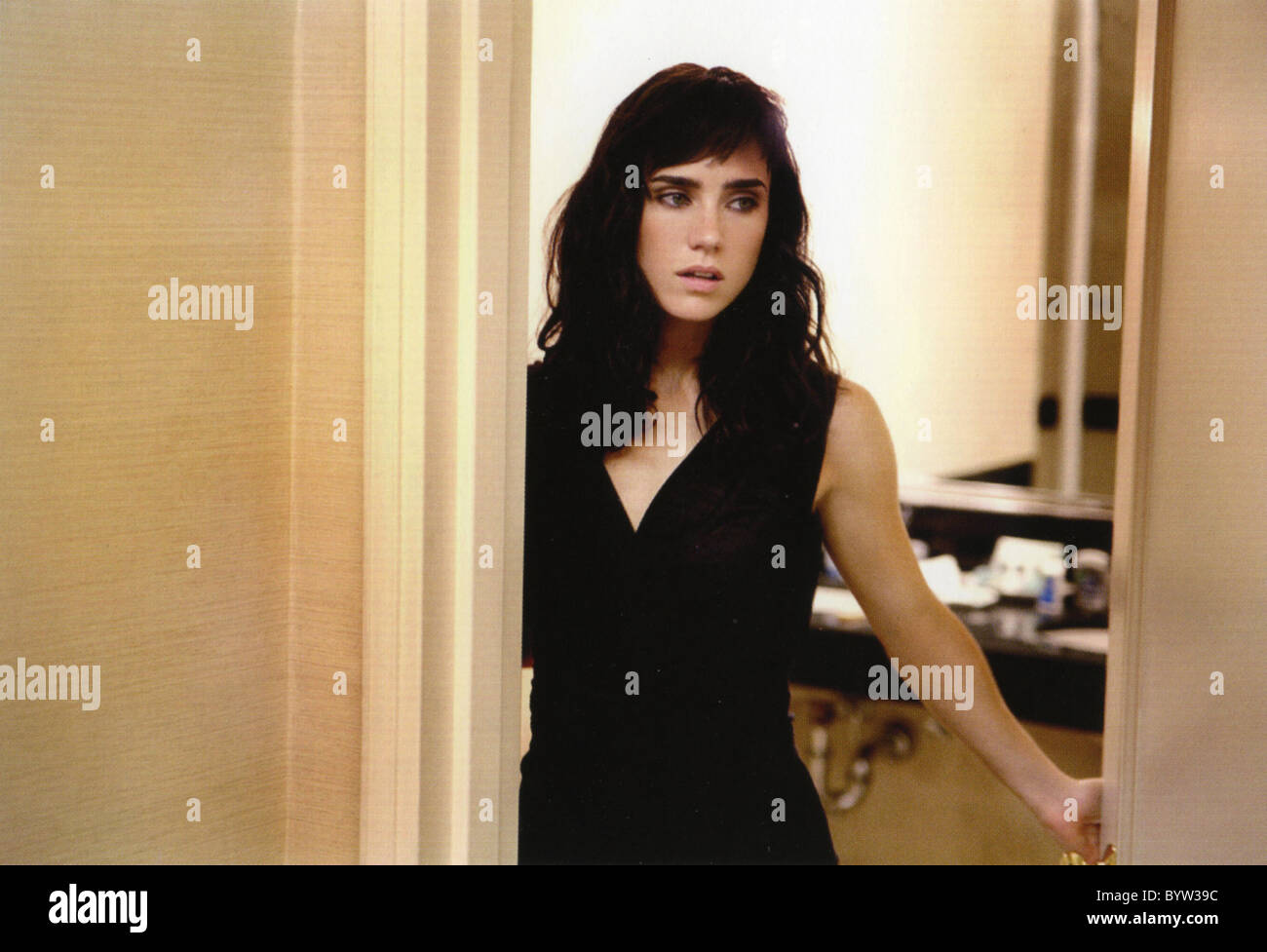 LITTLE CHILDREN  2009 New Line film with Jennifer Connelly - Stock Image