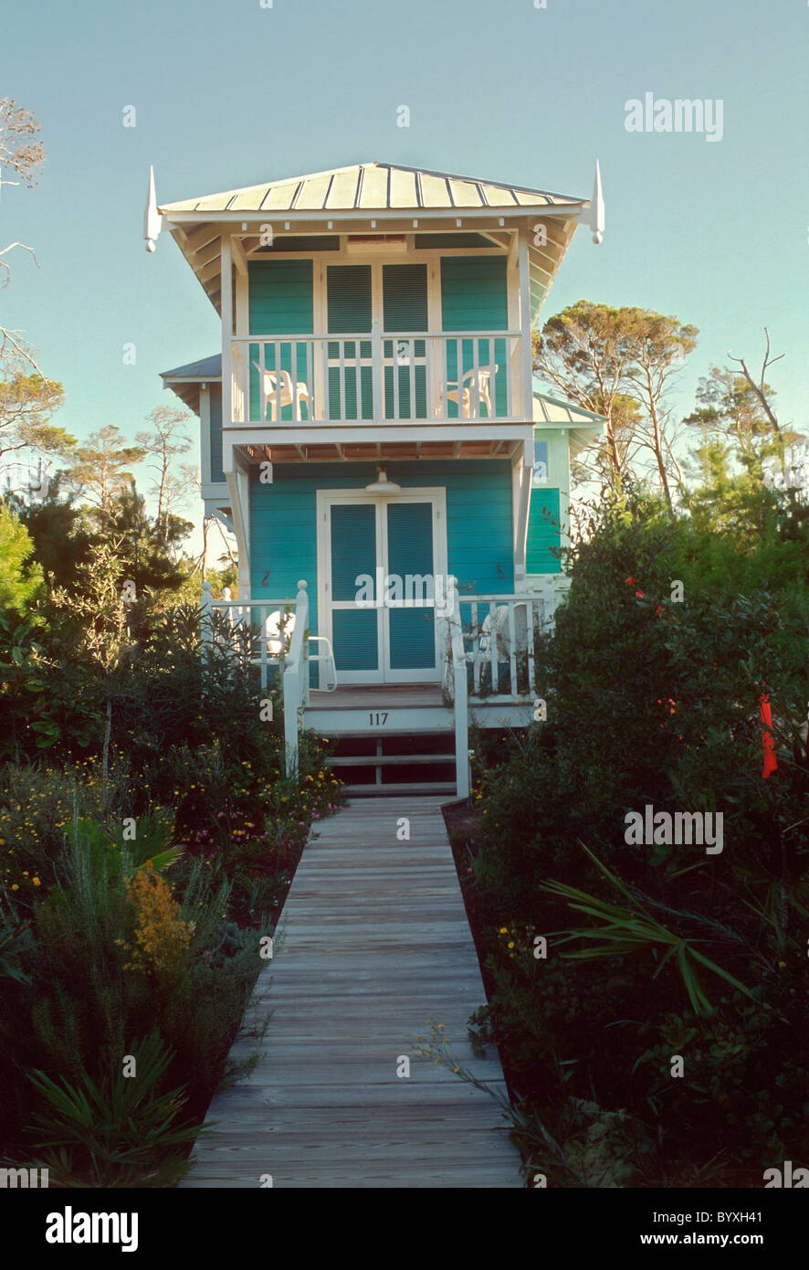 little old ocean beach cottages b vrbo in classic is two blocks this and a from the half cottage florida atlantic