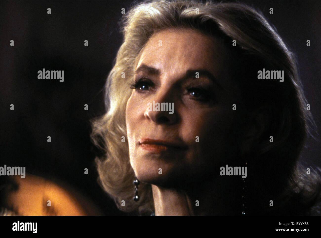 LAUREN BACALL DIAMONDS (1999) - Stock Image
