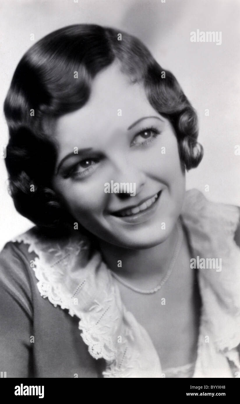 MARIAN NIXON ACTRESS (1920) - Stock Image