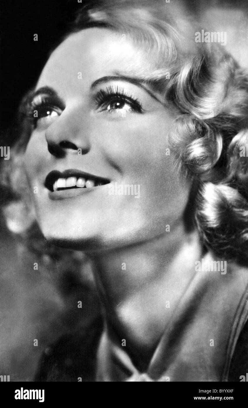 ANNA NEAGLE ACTRESS (1904) - Stock Image