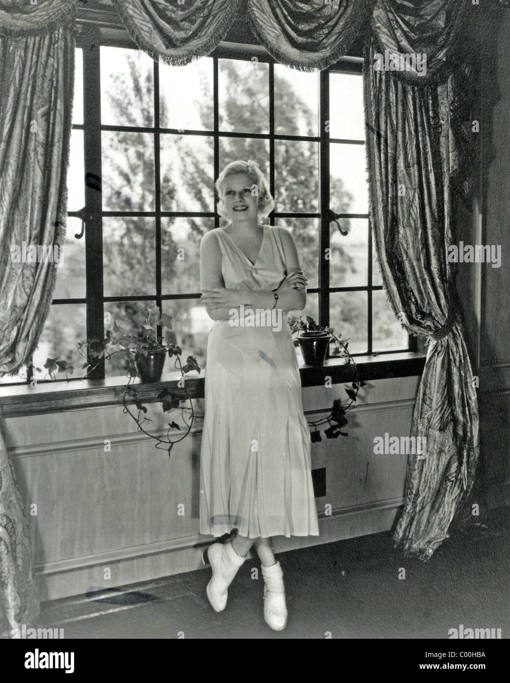 foto Mary-Margaret Humes
