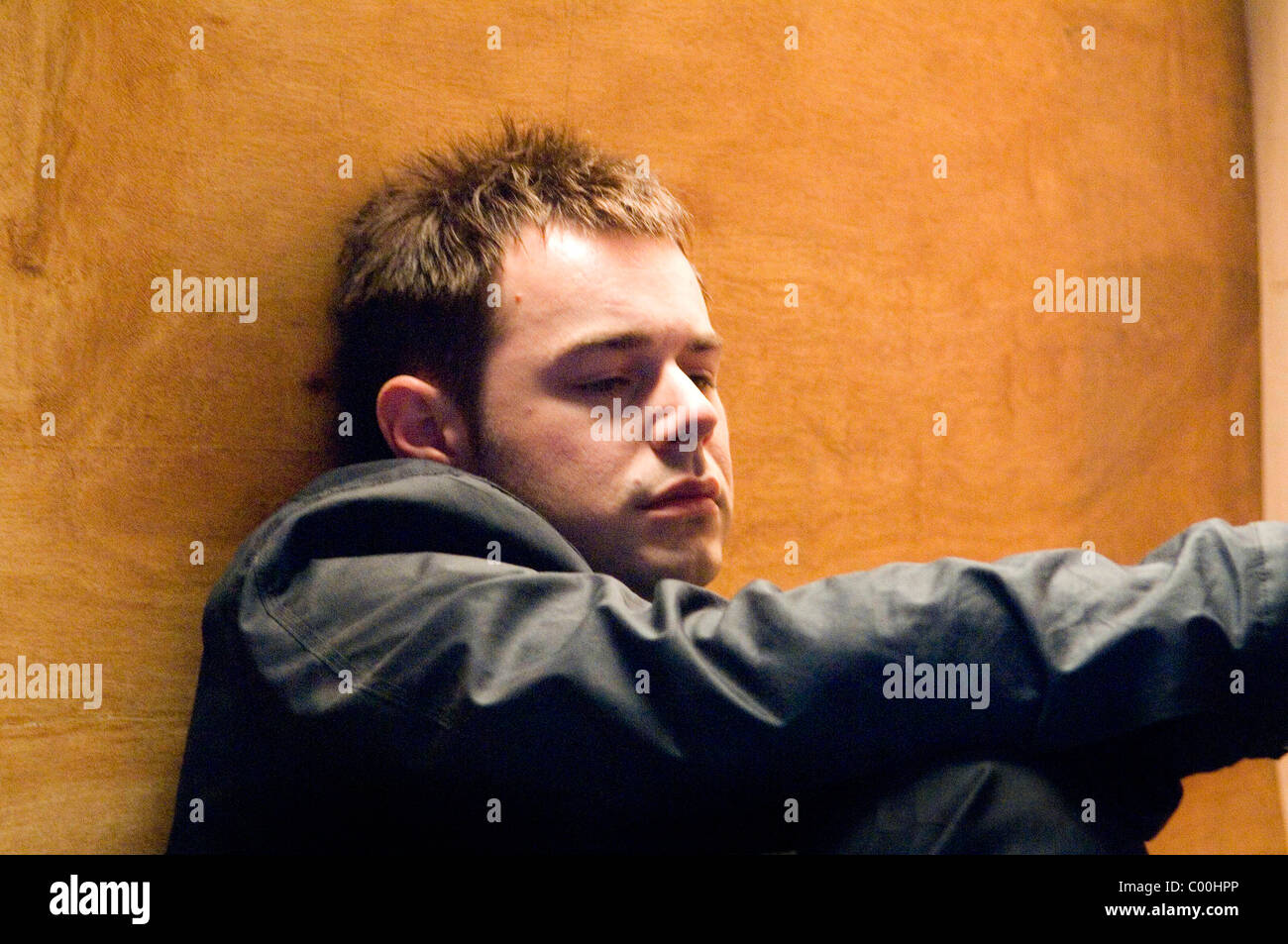 DANNY DYER OUTLAW (2007) - Stock Image