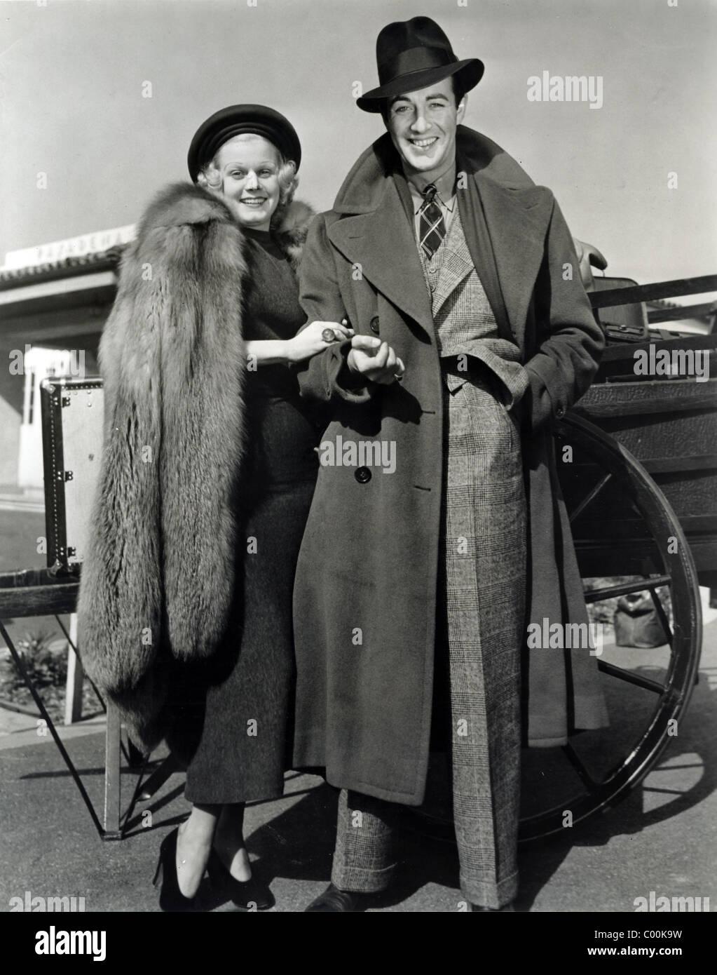 William Powell jean harlow movies