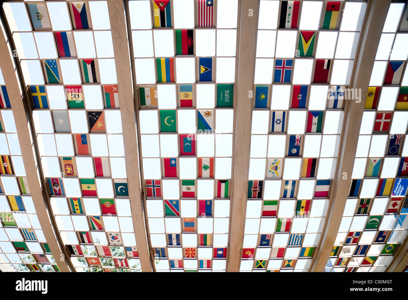 Ceiling Tiles Stock Photos Ceiling Tiles Stock Images Alamy