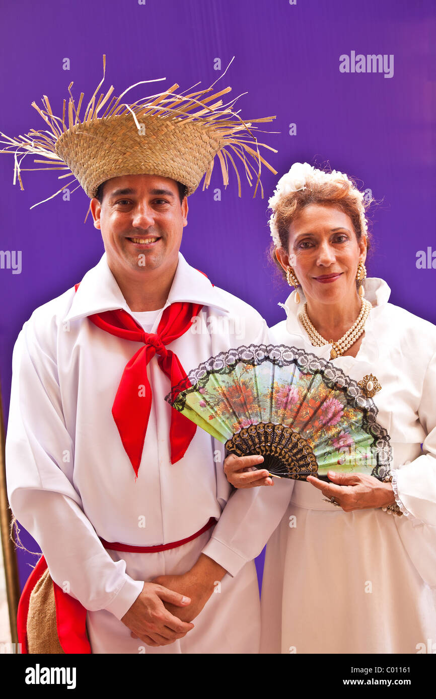 Puerto Rica dating traditioner