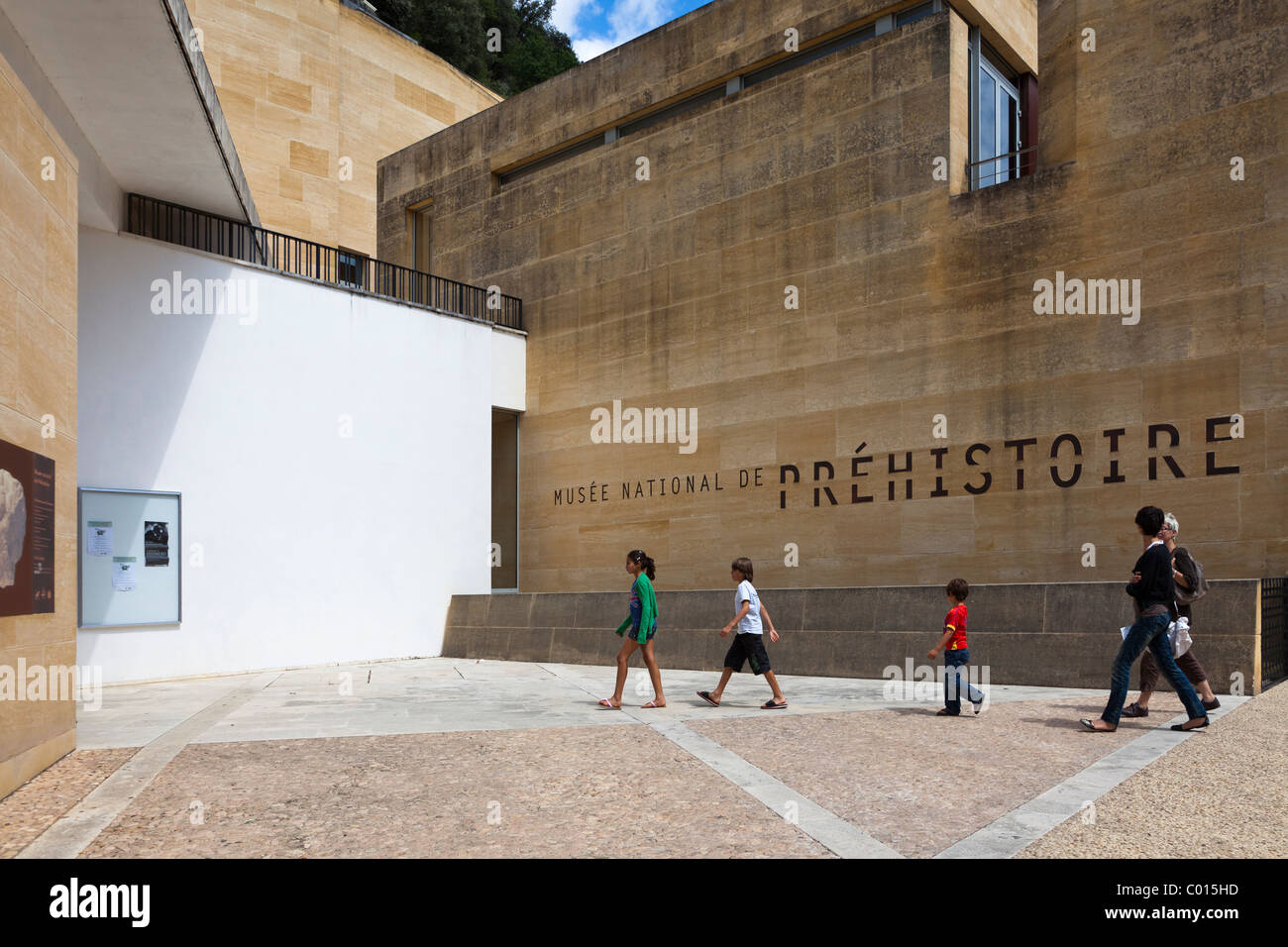 National Museum Of Prehistory France High Resolution Stock Photography And Images Alamy