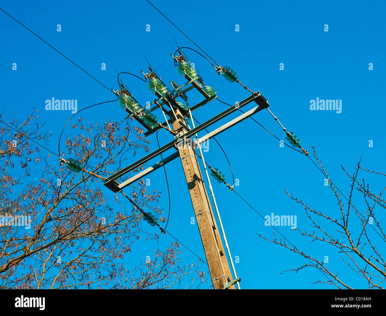 3 Phase Power Supply Stock Photos & 3 Phase Power Supply Stock ...