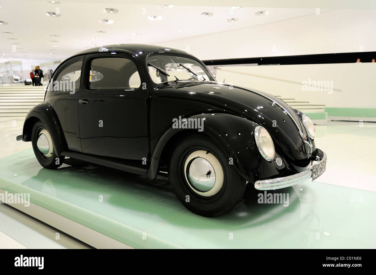 Interior Vw Beetle Stock Photos Amp Interior Vw Beetle Stock Images Alamy