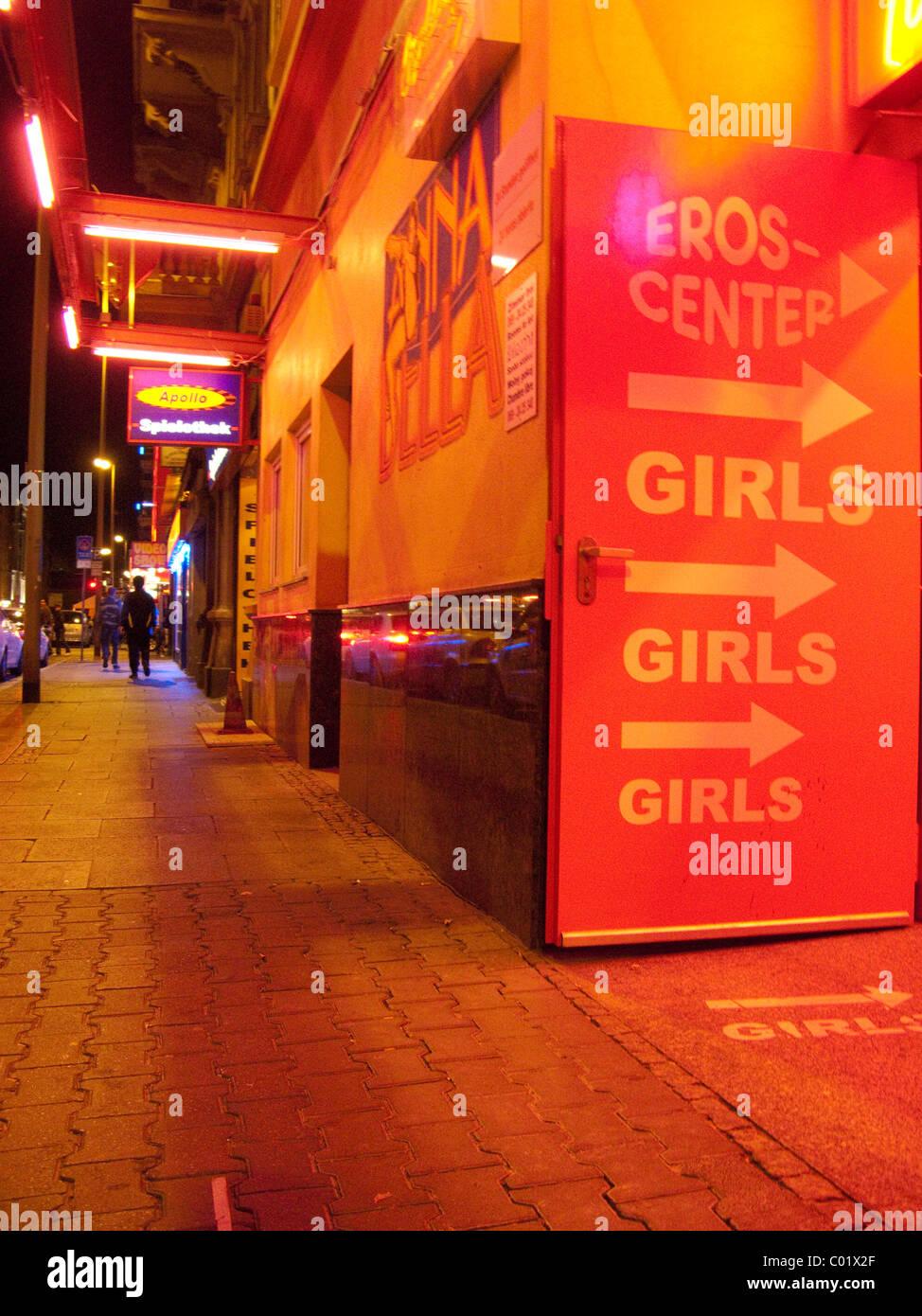 Frankfurt best brothel Clubinfos