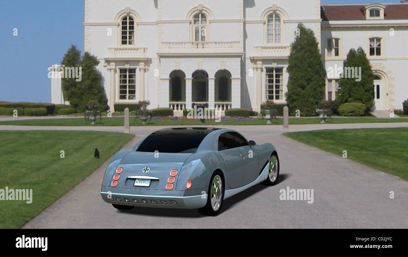 What Is The Most Expensive Stock >> 2m Dimora Natalia 1200 Hp Luxury Car Is World S Most