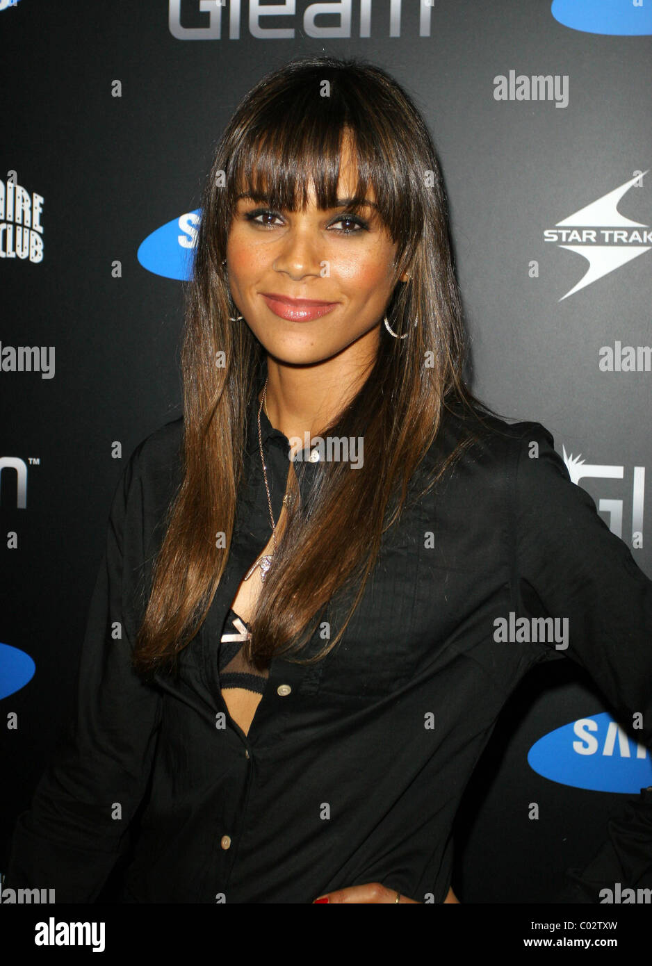 Kidada Jones Kidada Jones new photo