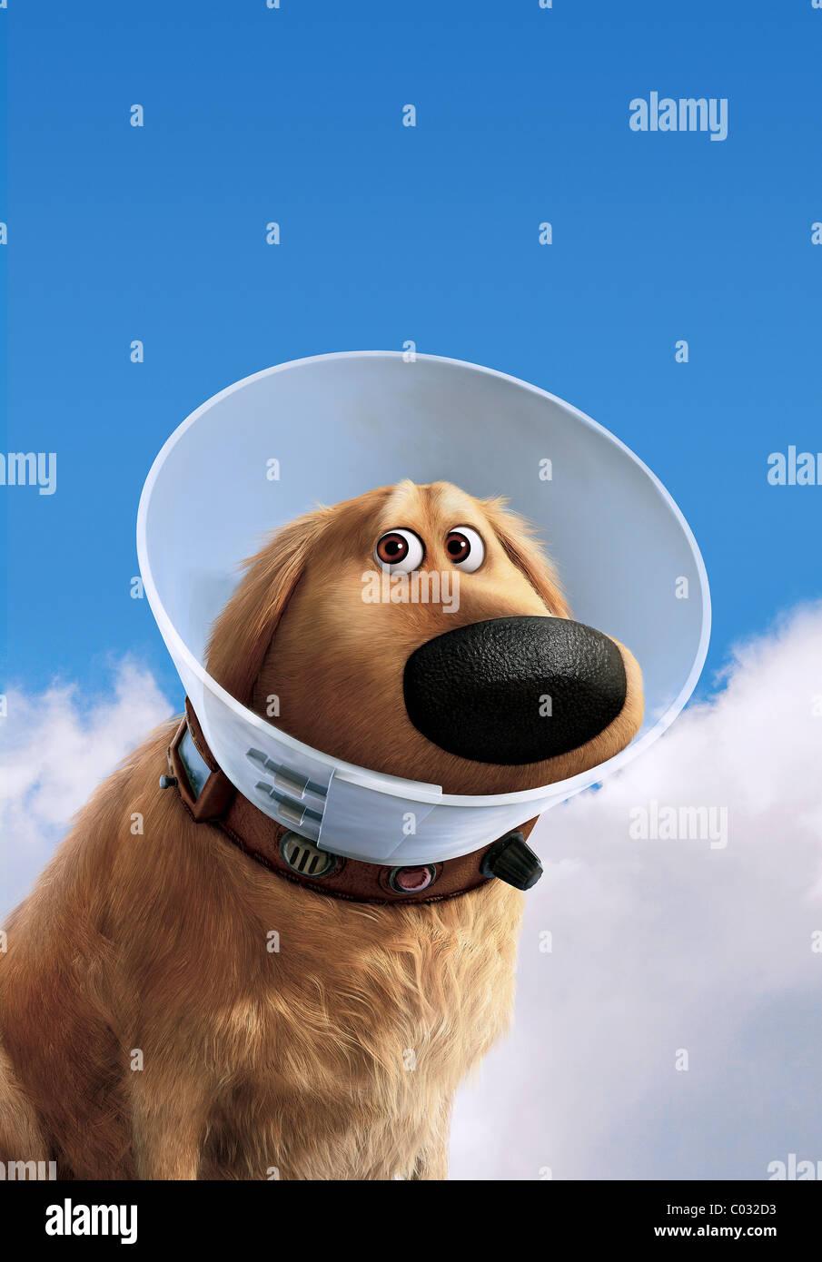 DUG UP (2009) - Stock Image