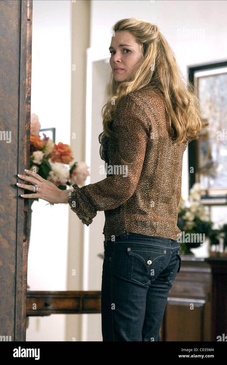 JACINDA BARRETT MIDDLE MEN (2009) - Stock Image