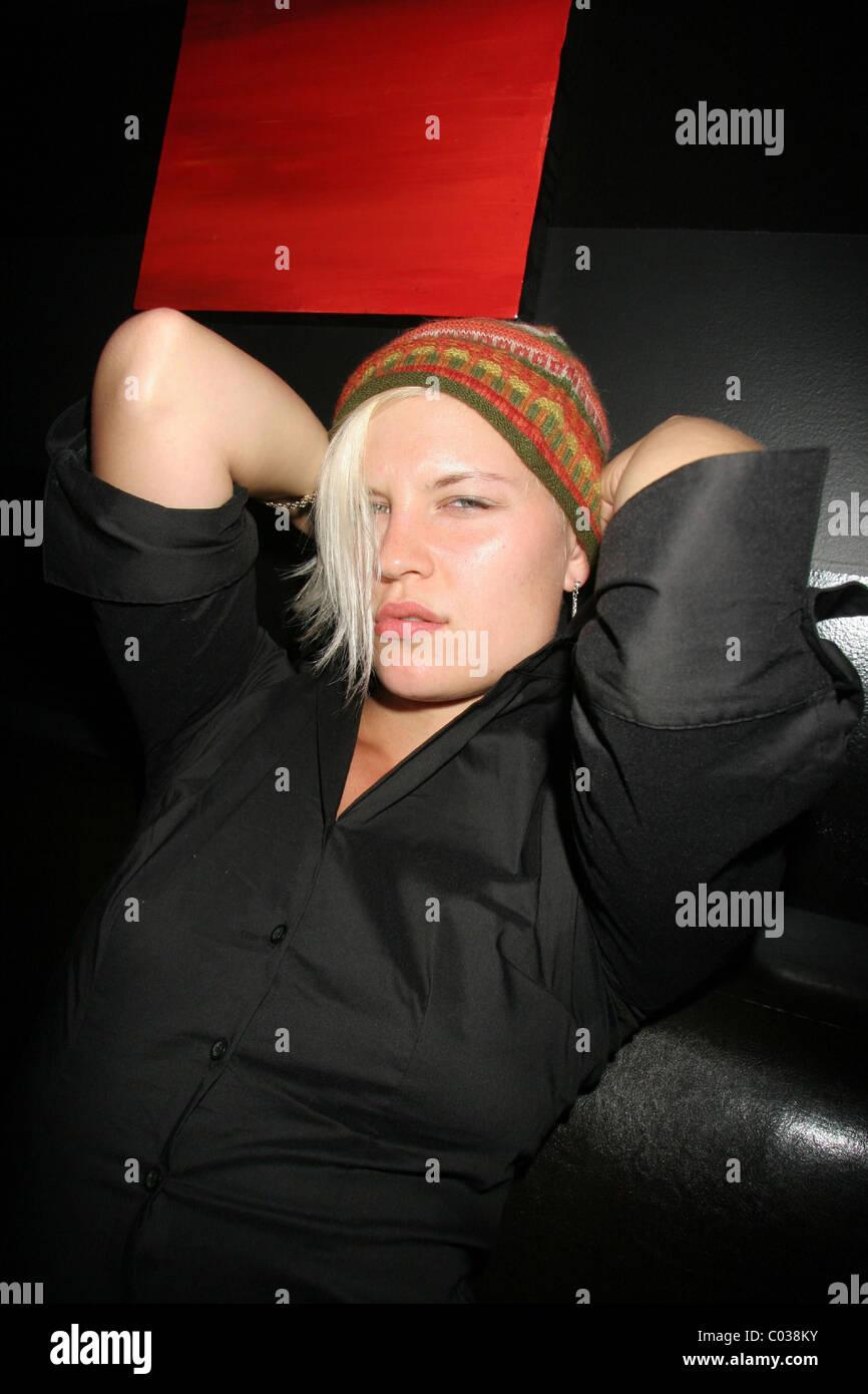 Julia Sandberg Hansson Nude Photos 73