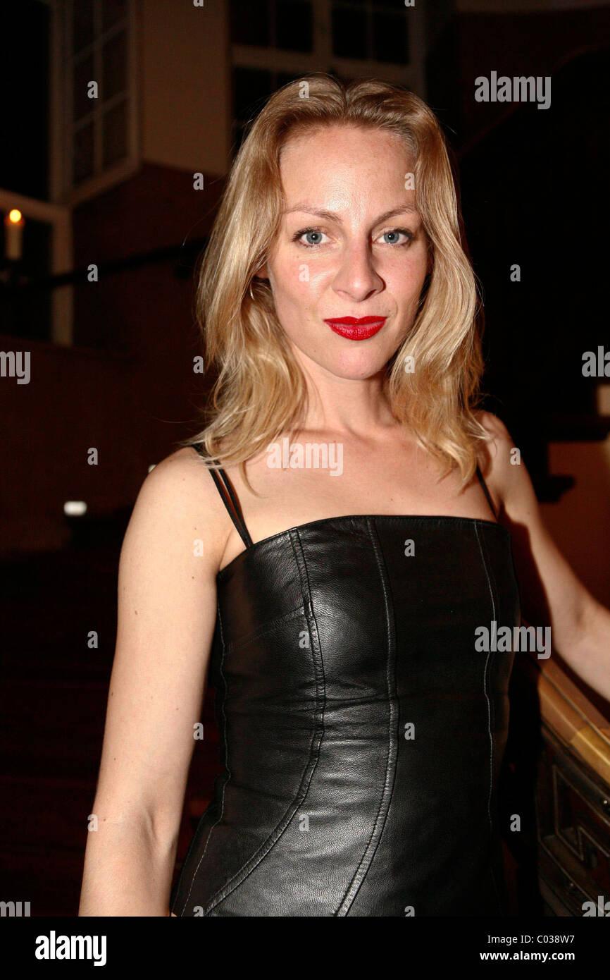 Heute marlene marlow Schauspielerin Marlene
