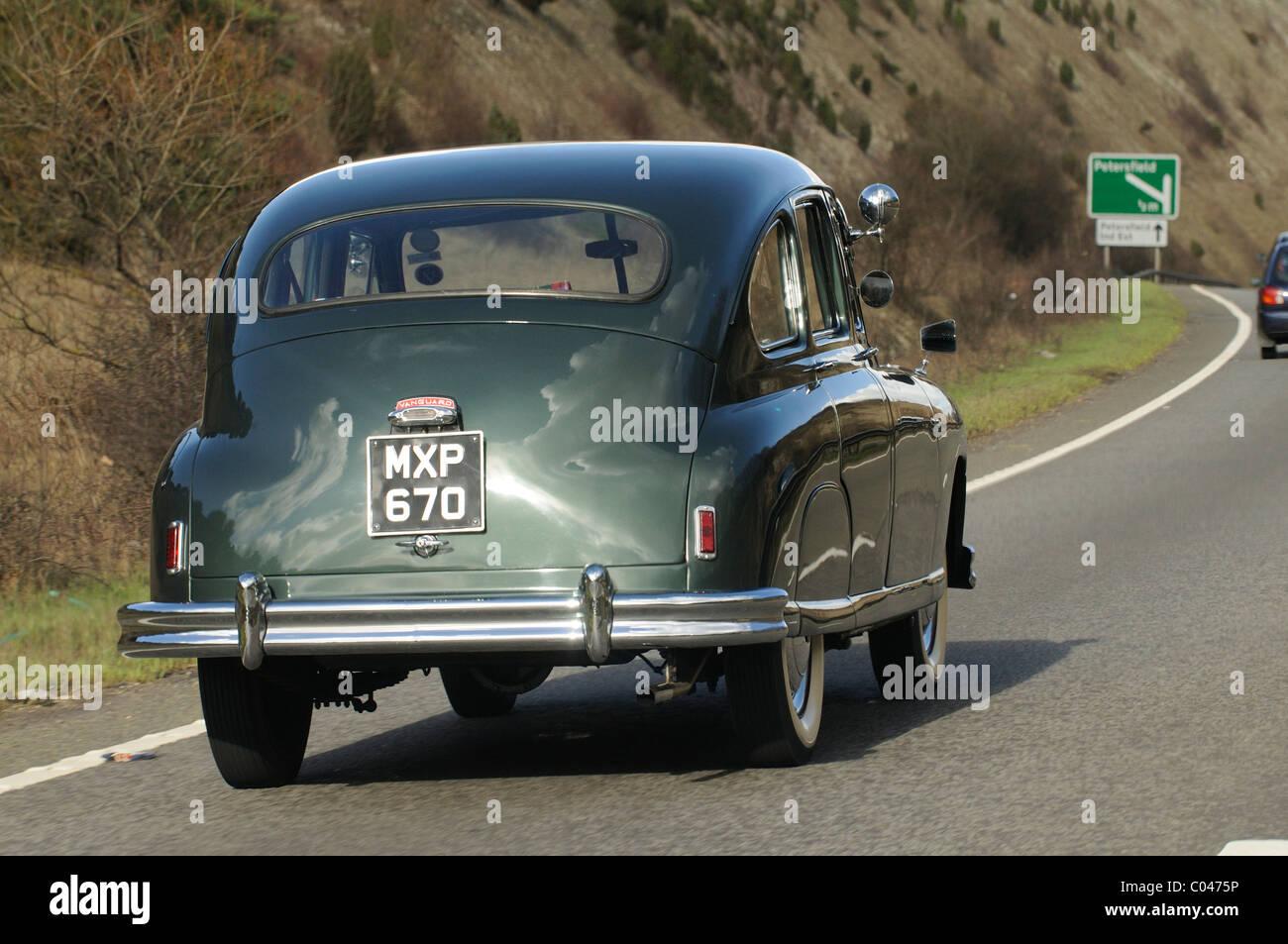 Vintage Vauxhall Motor Car Stock Photos & Vintage Vauxhall Motor Car ...