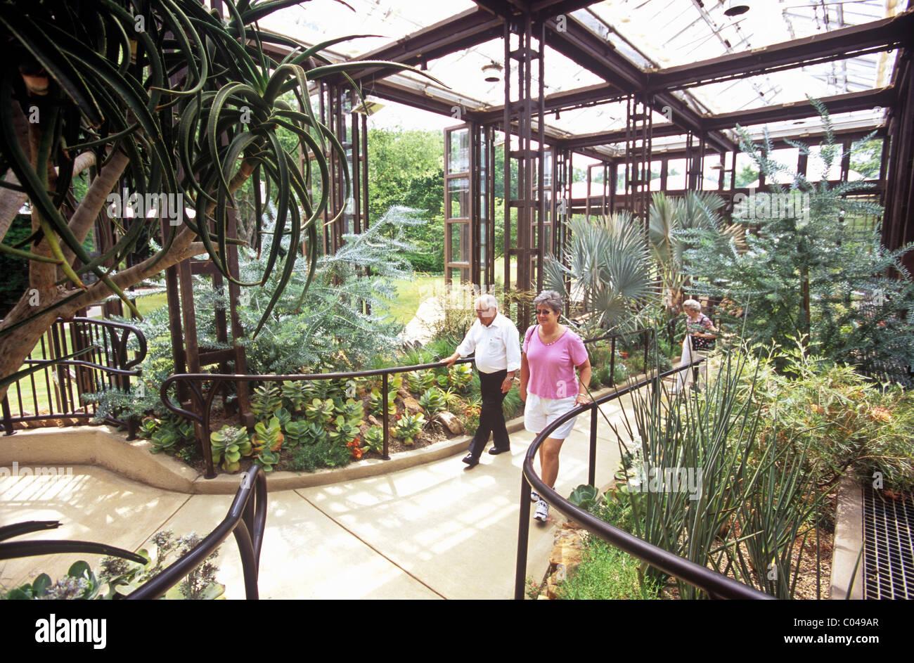 John A Sibley Horticulture Center Callaway Gardens Georgia USA