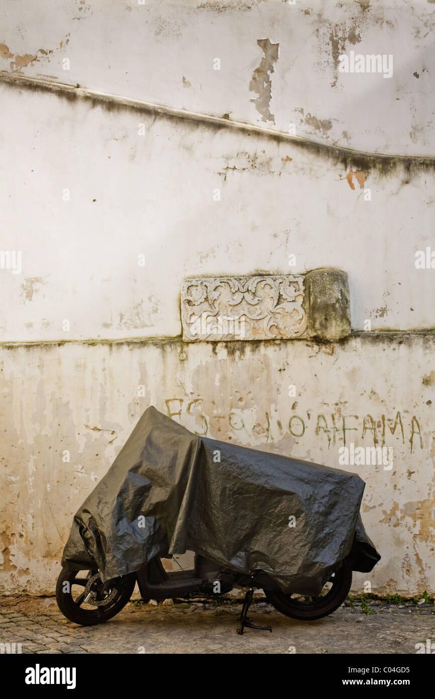 The Alfama, Lisbon, Portugal Stock Photo