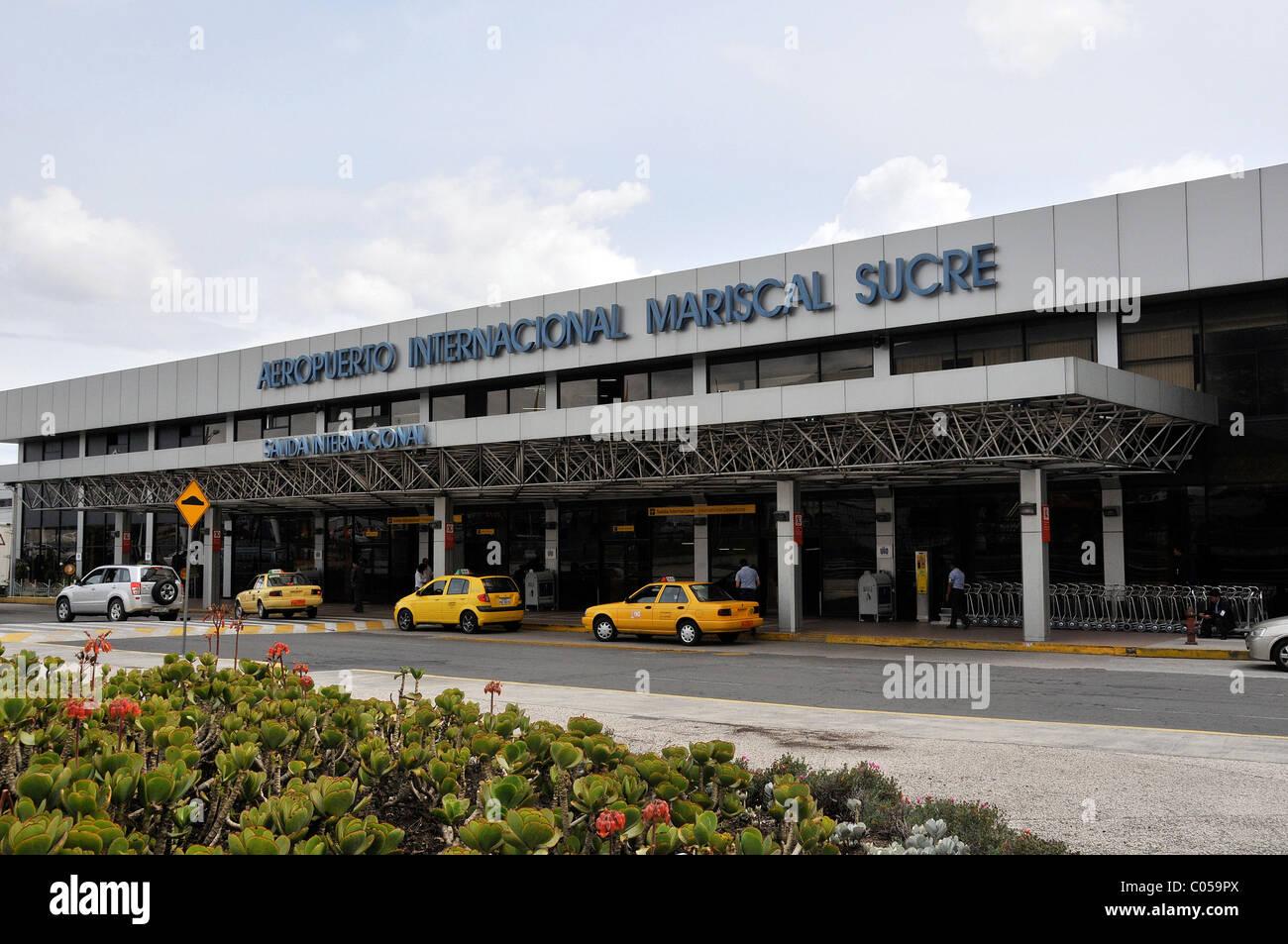 Quito Airport Stock Photos & Quito Airport Stock Images - Alamy