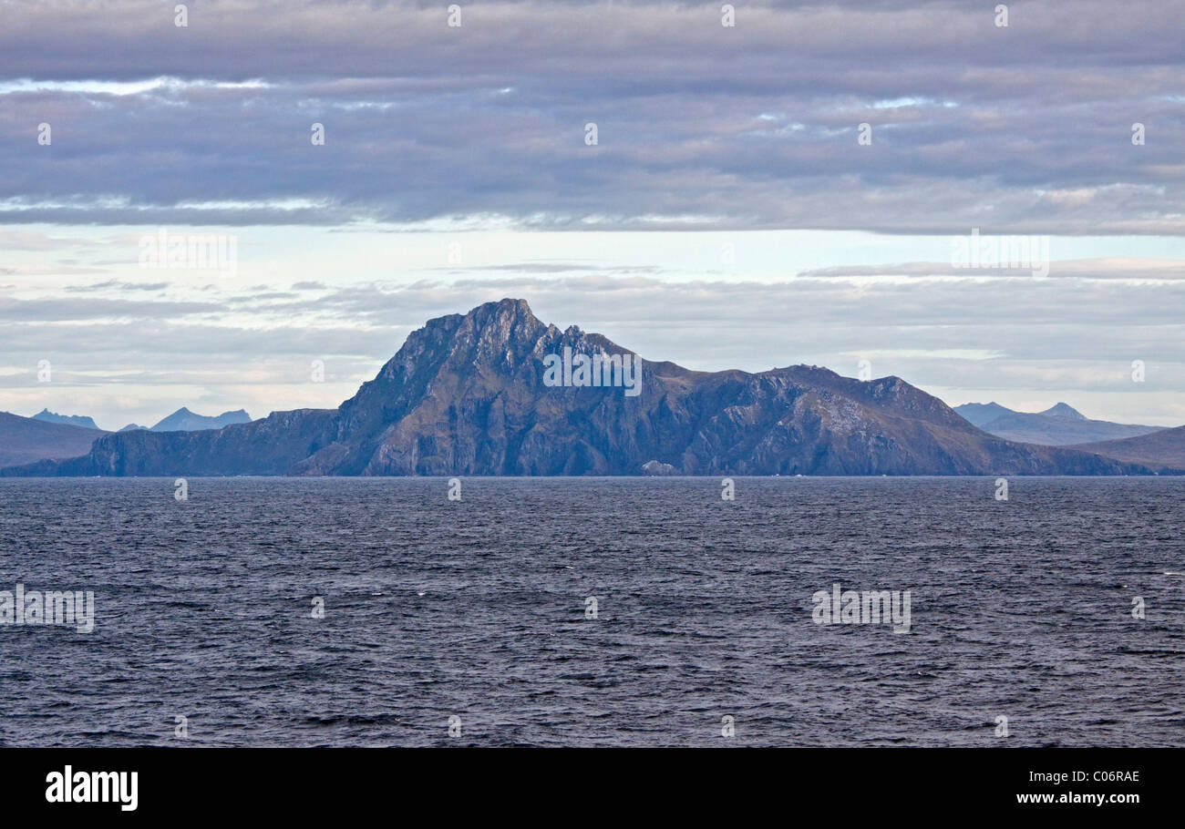 Cape Horn, Tierra del Fuego, South America - Stock Image