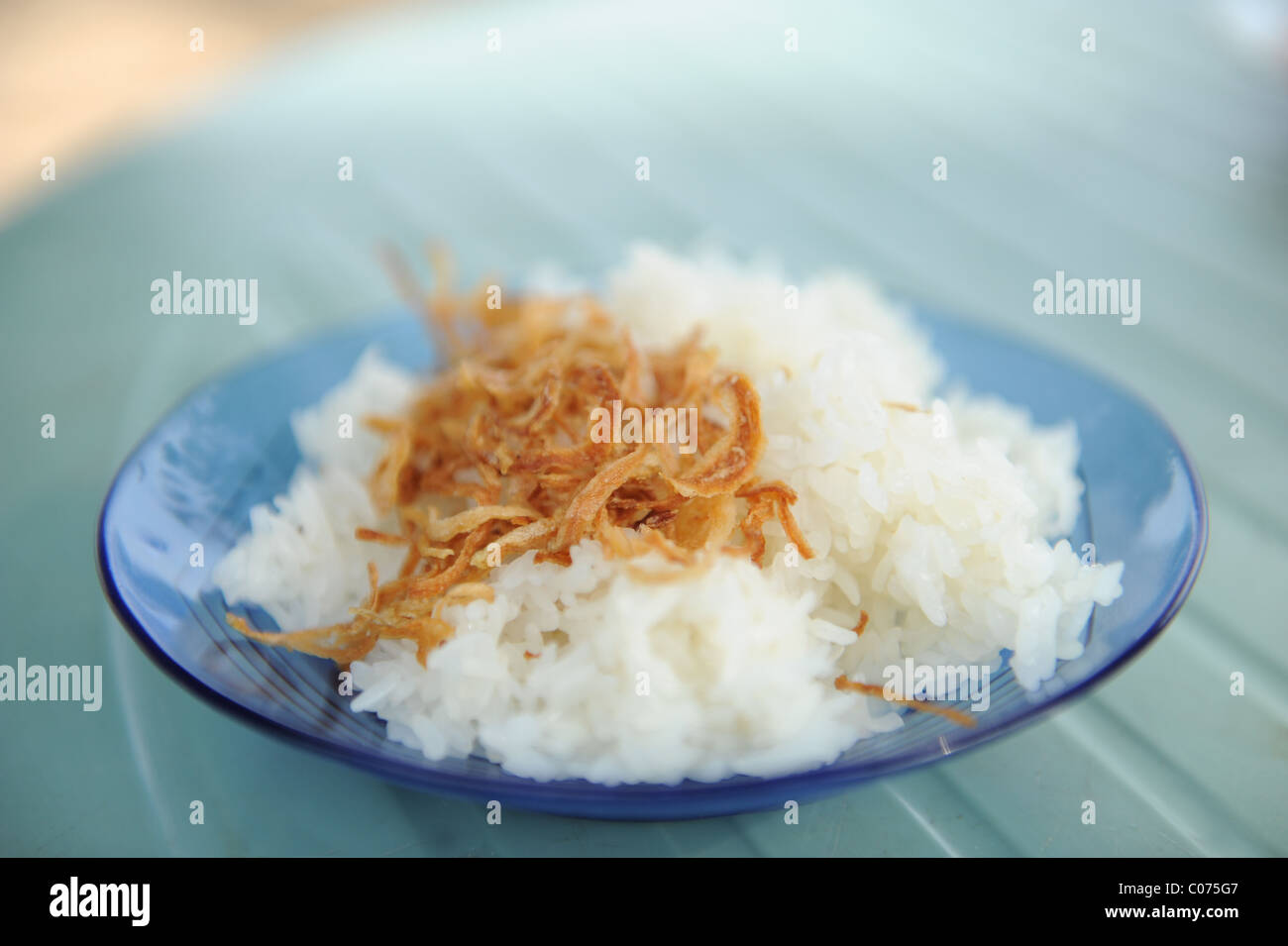 Thai Food Dishes Stock Photos & Thai Food Dishes Stock Images - Alamy