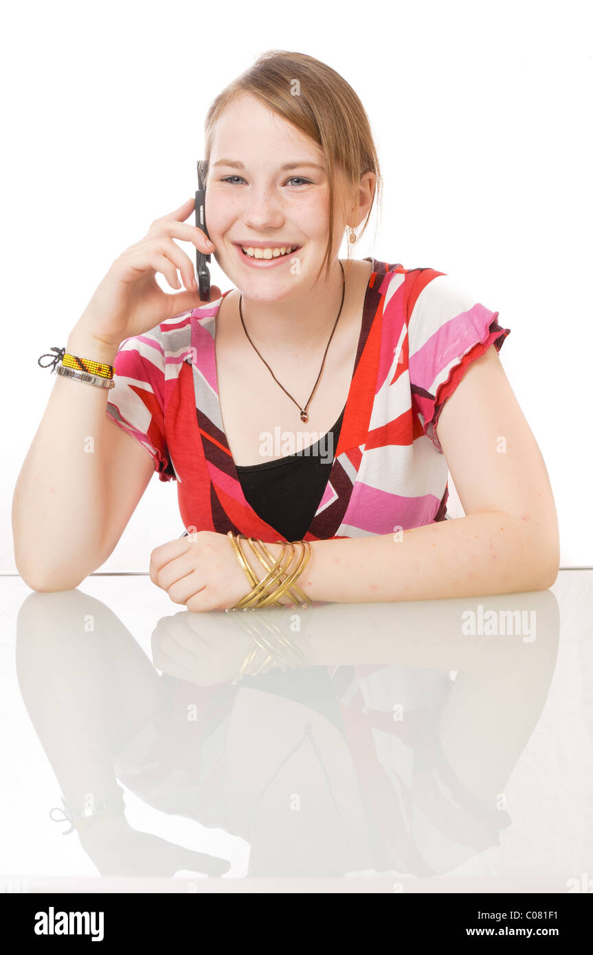young teen modell australischen madchen