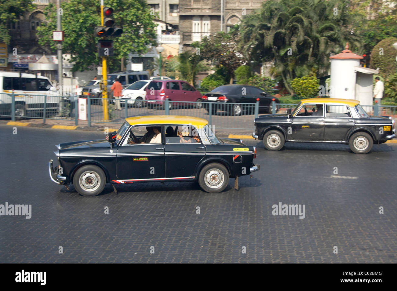 Downtown Bombay Stock Photos Downtown Bombay Stock Images Alamy