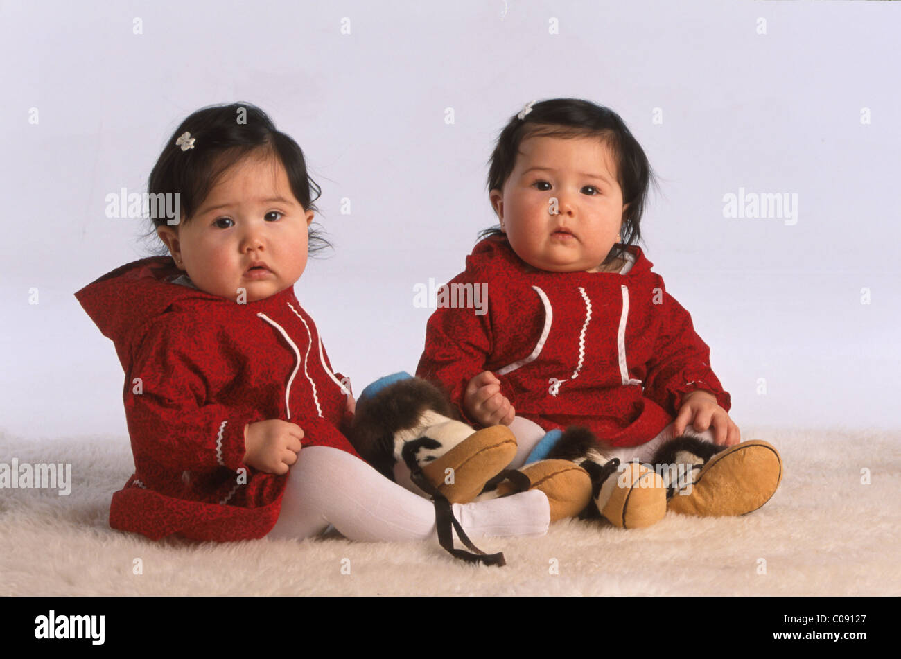 Yupik Children Stock Photos & Yupik Children Stock Images - Alamy