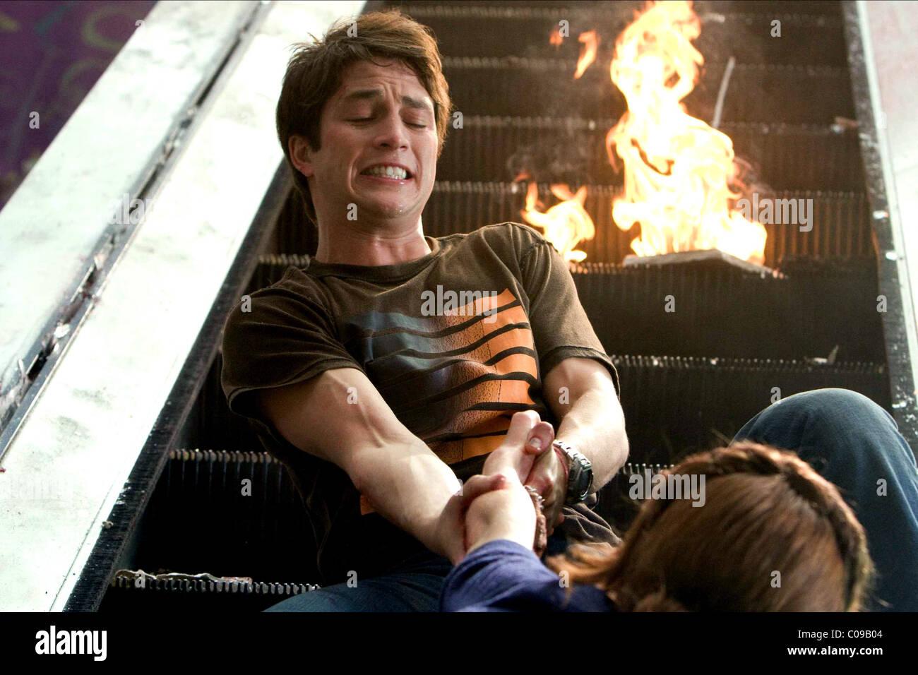 BOBBY CAMPO THE FINAL DESTINATION: DEATH TRIP 3D; FINAL DESTINATION 4 (2009) - Stock Image