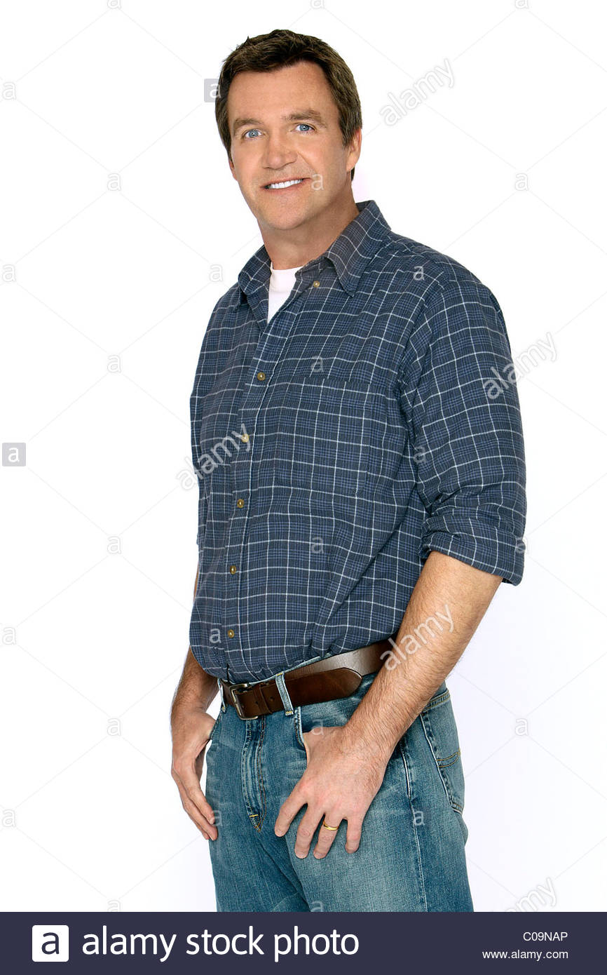NEIL FLYNN THE MIDDLE (2009) - Stock Image