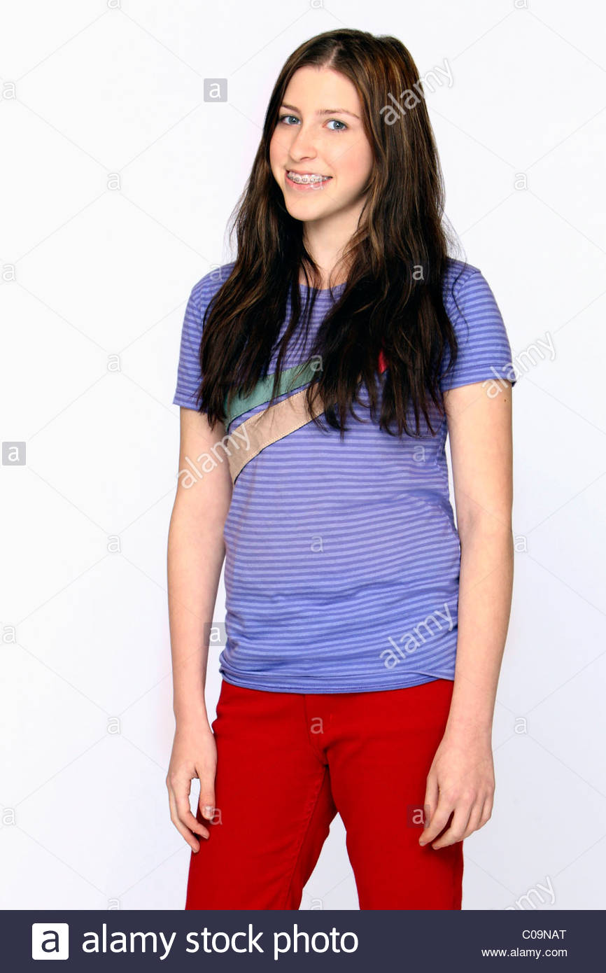 EDEN SHER THE MIDDLE (2009) - Stock Image