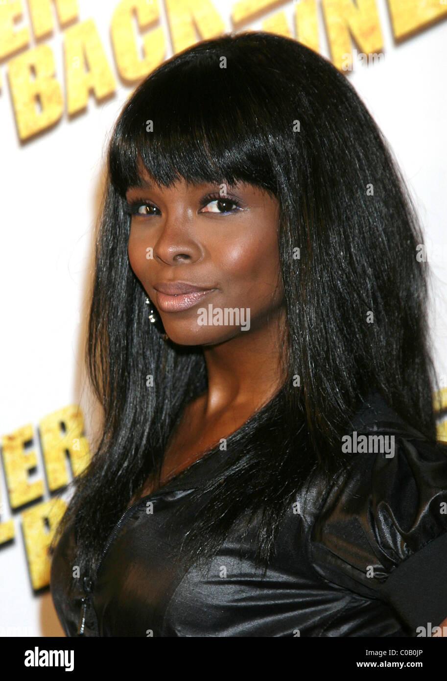picture Telisha Shaw