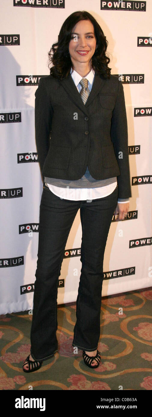 Michelle Paradise, Power Premiere Awards at the Beverly Hills Hotel -  Arrivals Beverly Hills,