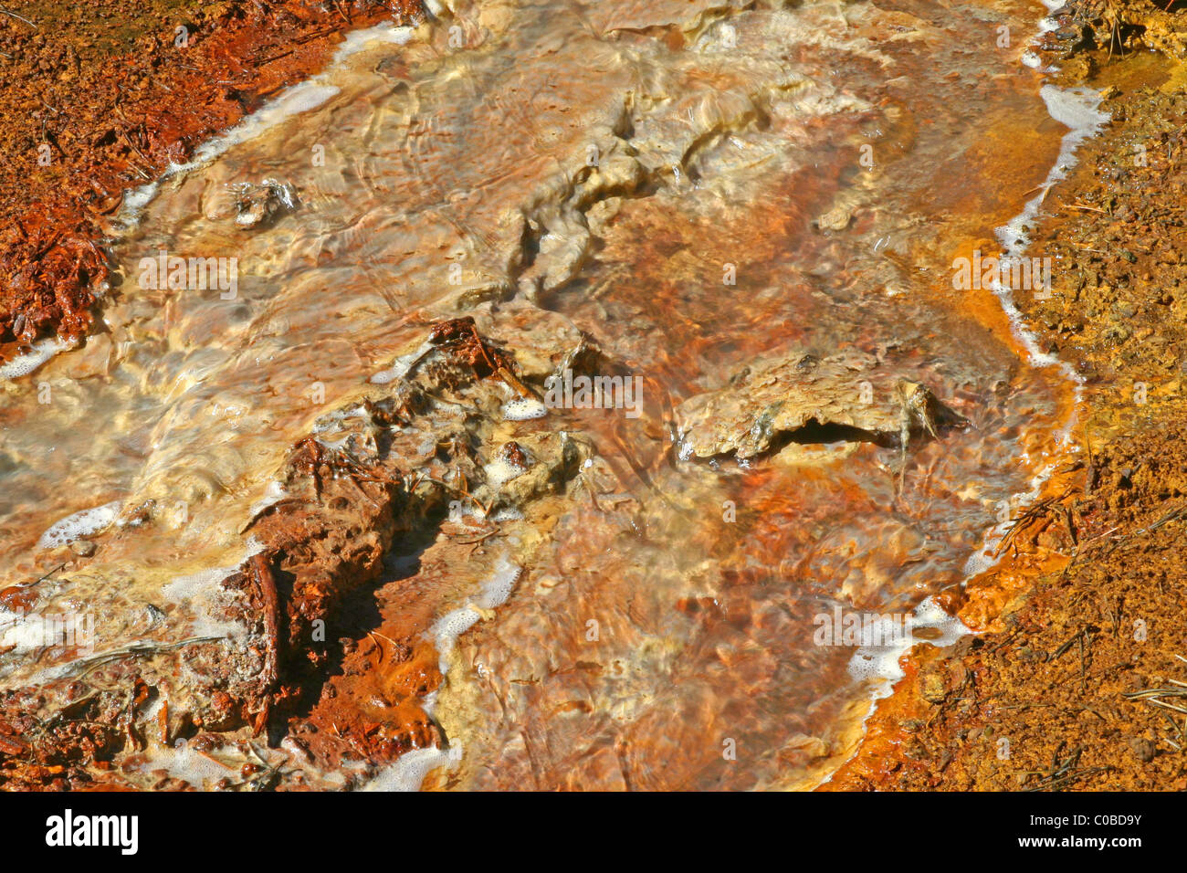 Oxide Hydroxide Stock Photos Amp Oxide Hydroxide Stock