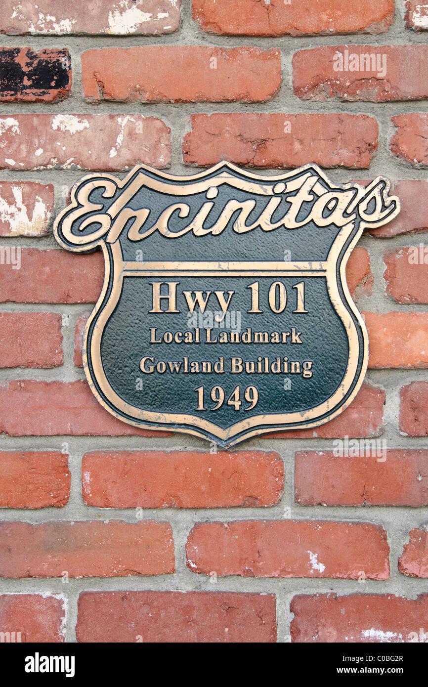 Encinitas 101 Mainstreet Association: Us Highway 101 Stock Photos & Us Highway 101 Stock Images