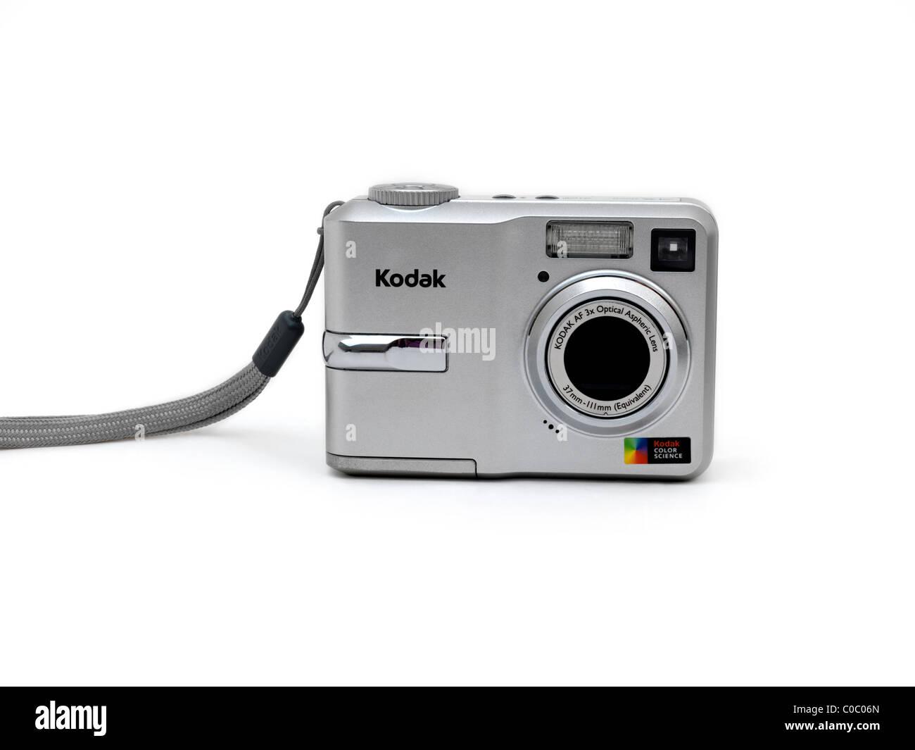 Kodak Digital Camera - Stock Image