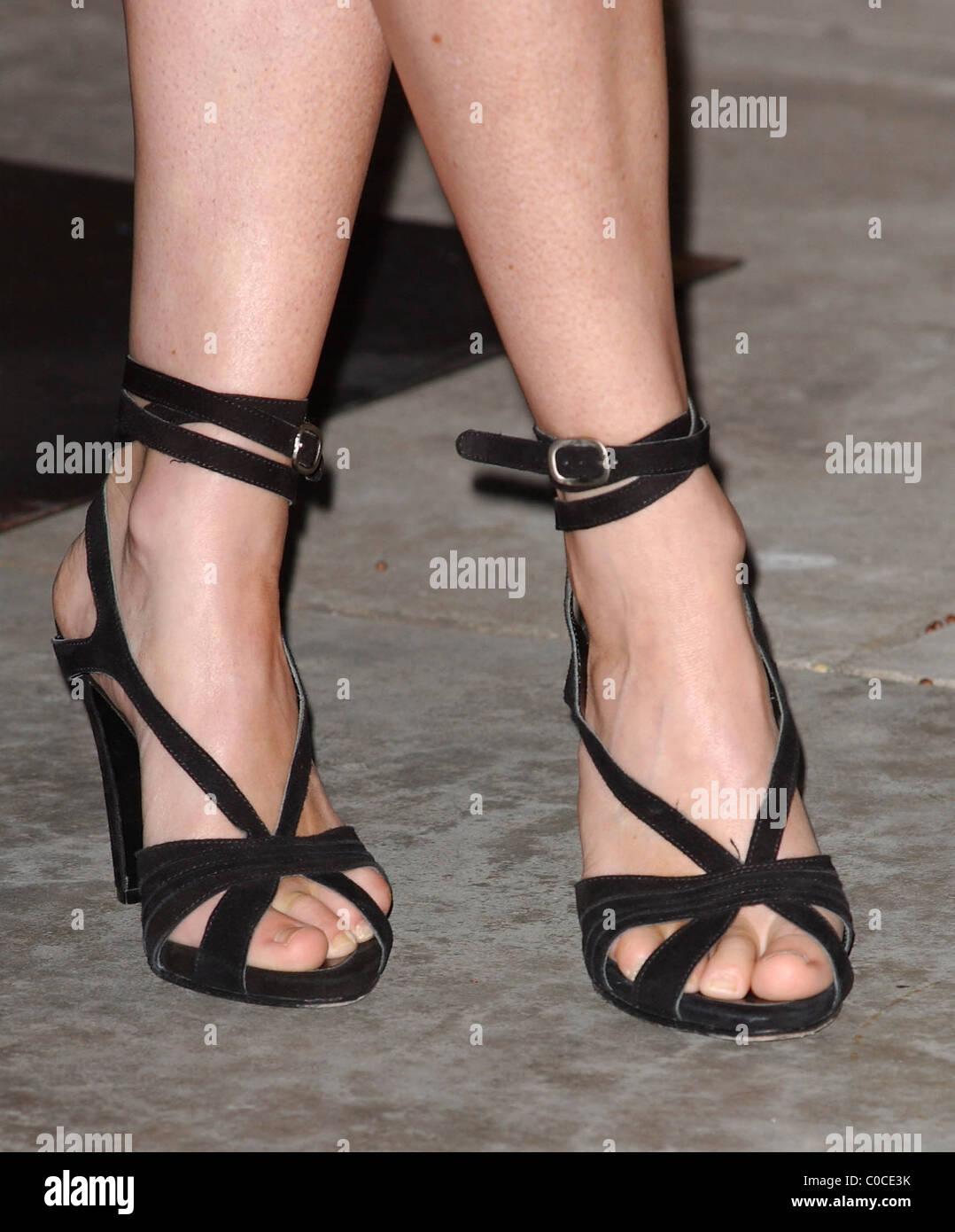 Feet alice braga Alice Braga
