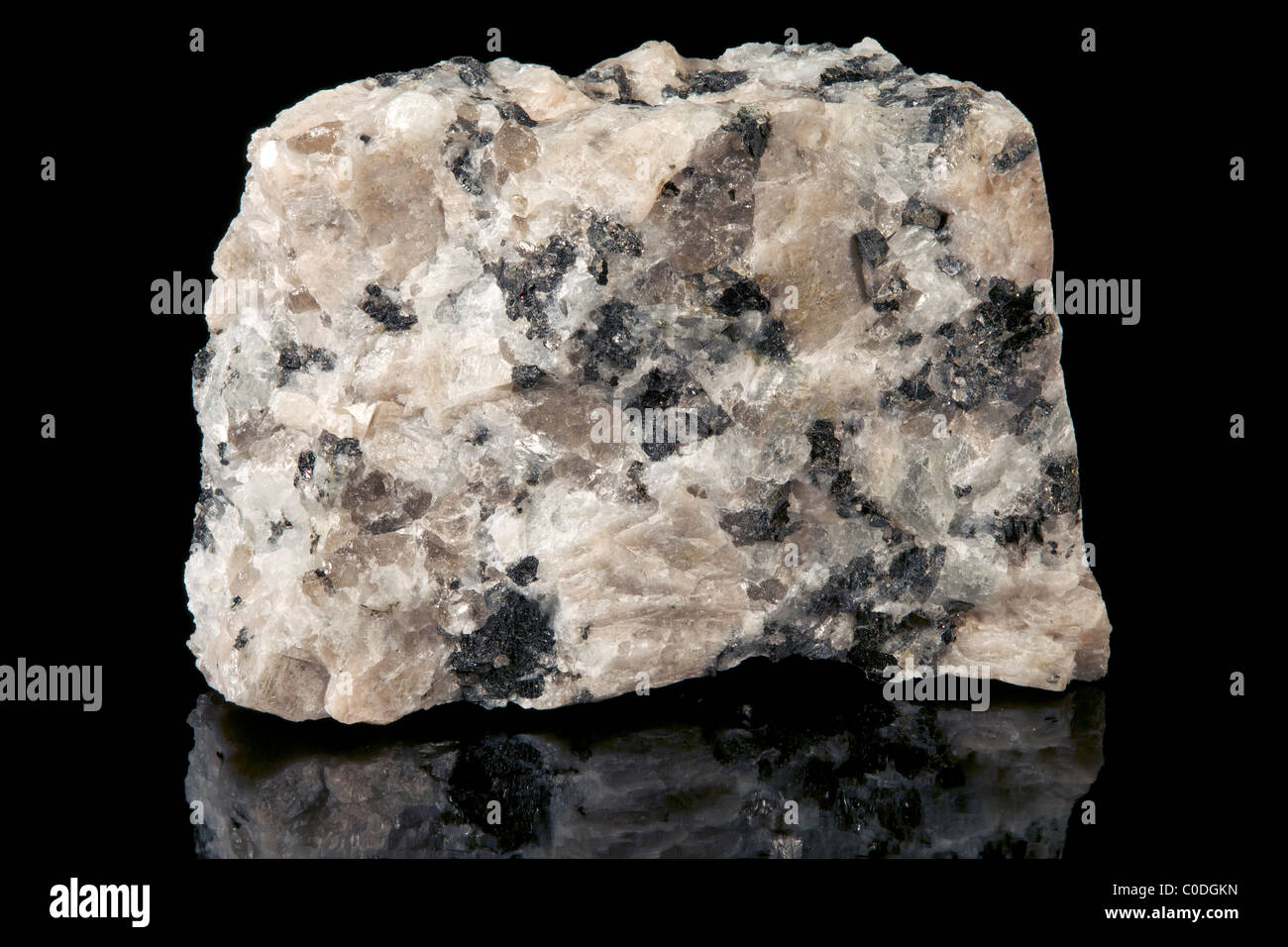 Granite Igneous Rock : Biotite granite plutonic igneous rock minnesota stock
