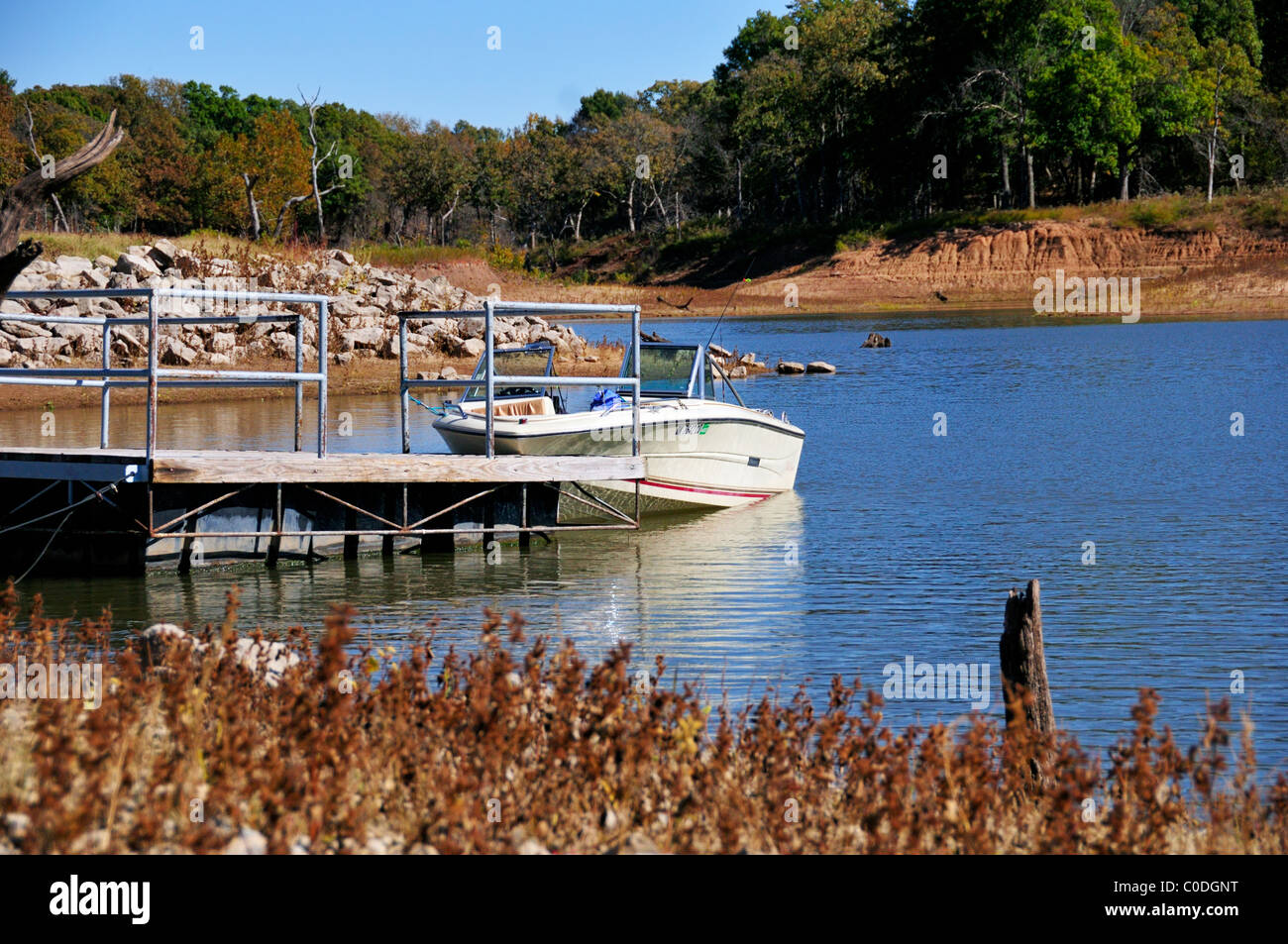 Kaw Lake Stock Photos Kaw Lake Stock Images Alamy