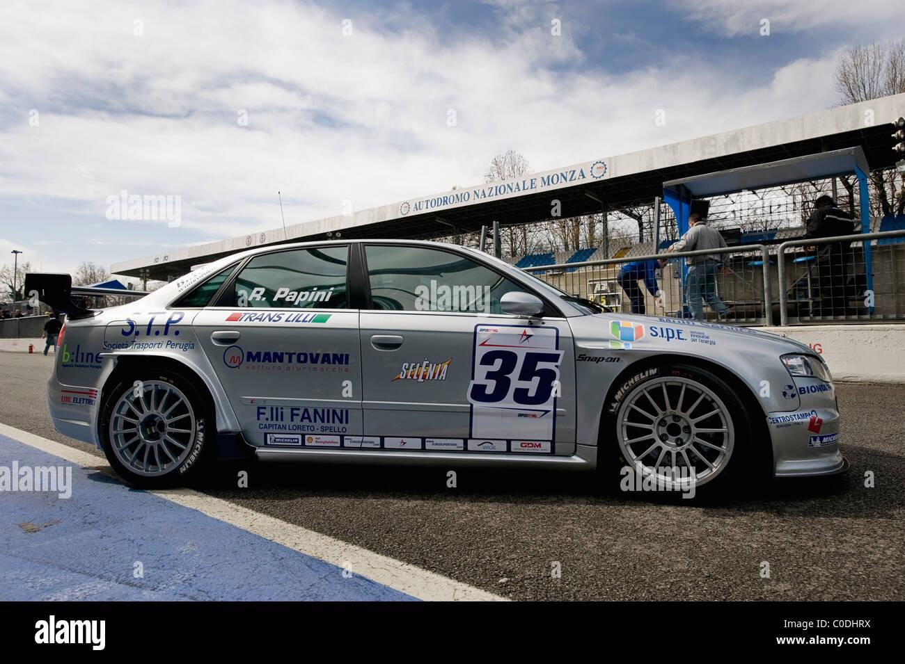 Circuit Monza Italia : Monza italy may ferrari stock photo royalty free