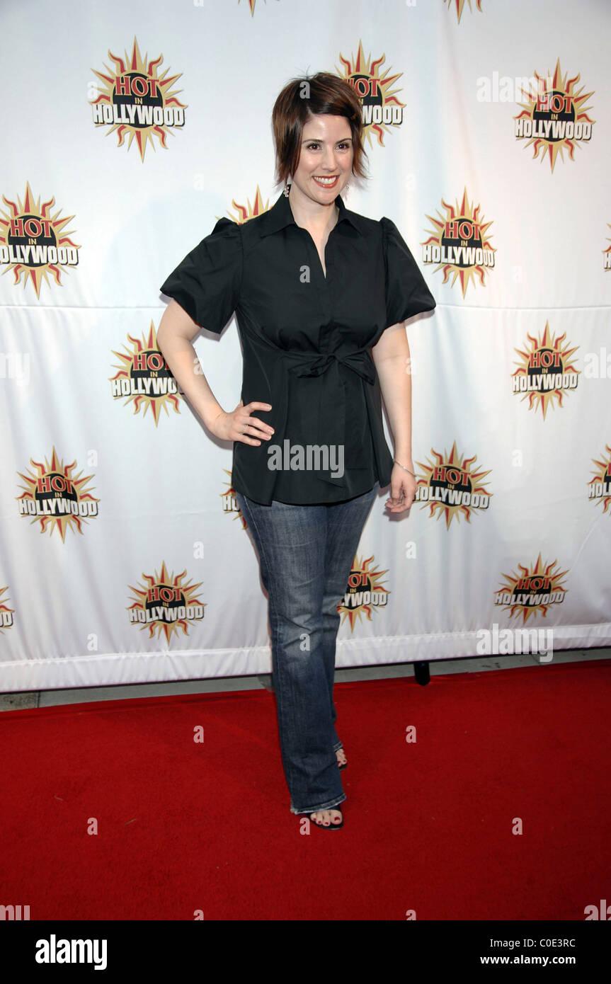Melanie Paxson premiere