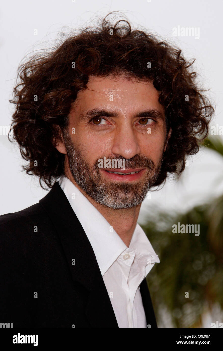 43465f40a5d Rabih Mroue The 2008 Cannes Film Festival - Day 4  Je Veux Voir  - Photocall  Cannes