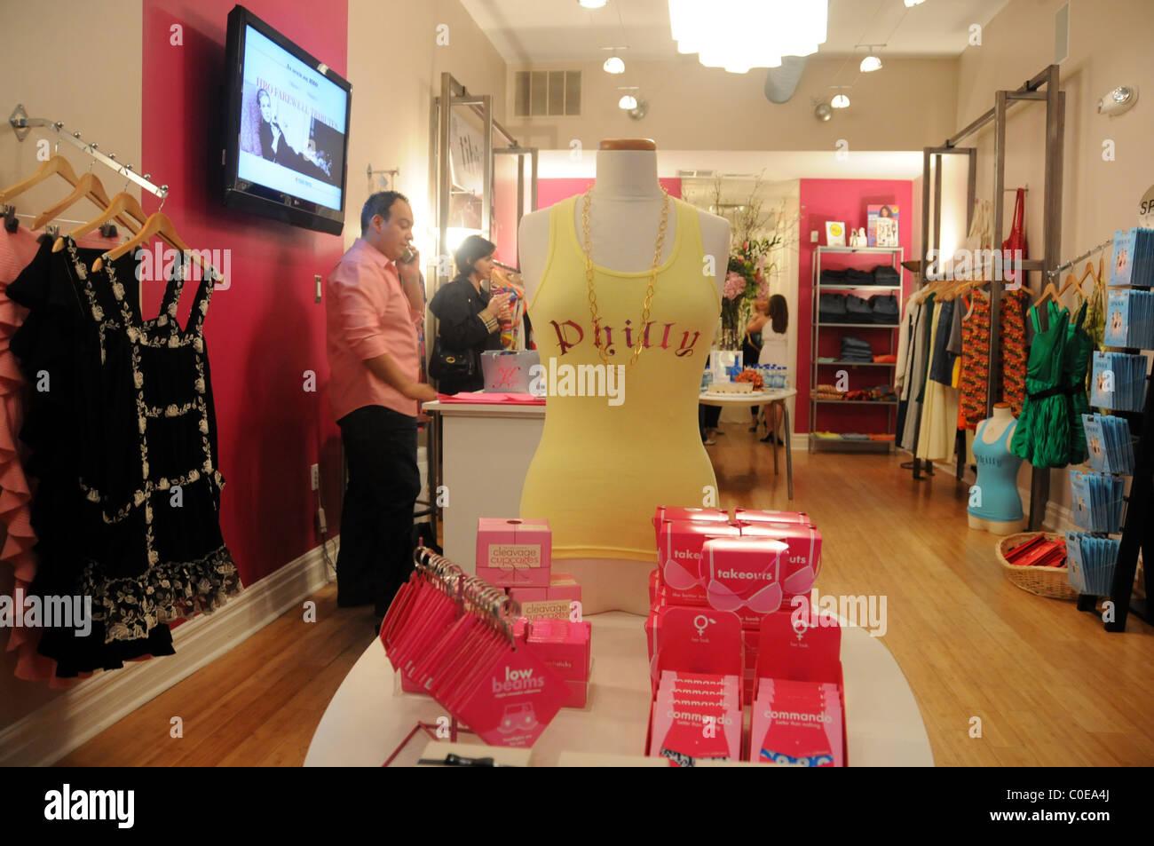 f6f03b52e57 Atmosphere Kimberly Boutique 3rd Anniversary Birthday Party. Philadelphia